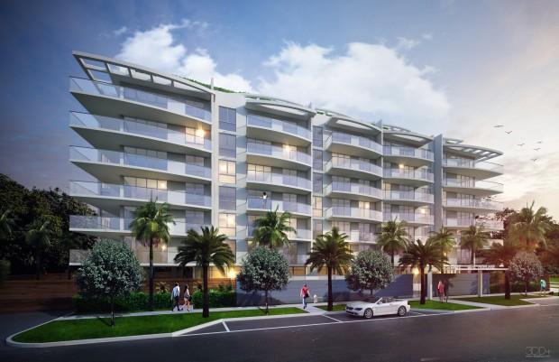 Obtenez Le Visa EB-5 En Investissant Dans L'immeuble Highlands De North Miami Beach