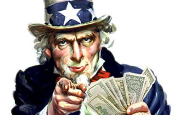 Et Si Le Gouvernement Américain était Votre Locataire ?