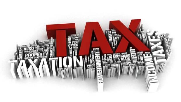 Tax Web
